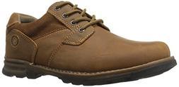 Nunn Bush Men's Phillips Medium/Wide Plain Toe Oxford Shoes