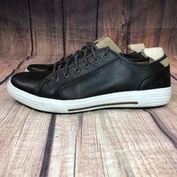 Skechers Poter Ressen Oxford Walking Shoes Men Size 12 W Cas