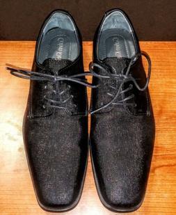 Calvin Klein Ramses Men's Leather Oxford Shoes