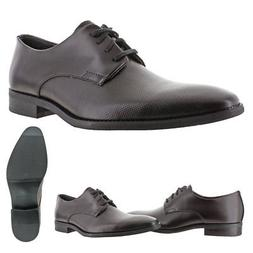 Calvin Klein Ramses Men's Leather Oxford Shoes