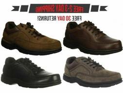 Rockport Ridgefield Eureka Men's Casual Walking Oxford Shoes