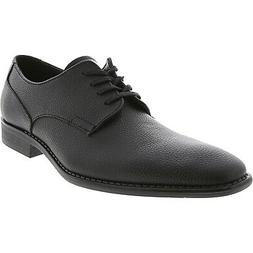 Calvin Klein Ripley Tumbled Leather Oxford Shoes