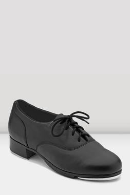 Bloch S0361L 'Respect' Women's Black Oxford Tap Shoes