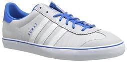 adidas Originals Men's Samoa Vulcanized Soccer Shoe, Solid G