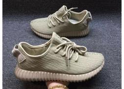Size 10 Men's Adidas Yeezy Boost 350 V1 Oxford Tan