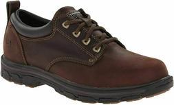 Skechers Men's Segment Rilar Oxford  12, Brown