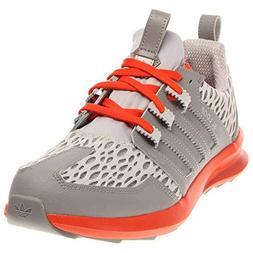 adidas Originals Men's Adidas SL Loop Runner-M, Solid Grey/S
