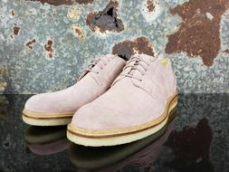 Sperry Top-Sider Gold Cup Crepe Oxford Shoe Men Blush Sz 11.