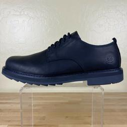 Timberland Squall Canyon Waterproof Oxford Shoes Mens Size 1