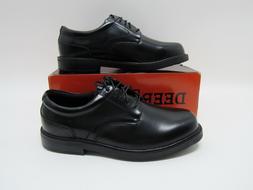 Deer Stags Men's Times Plain Toe Oxford Shoes  - 10.0 M