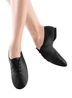 Bloch Men's Ultraflex Sole Black Fashion Oxfords 9 M