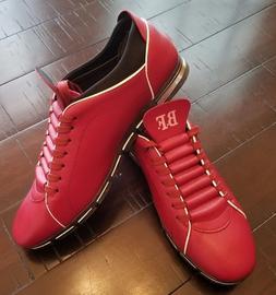 Unisex B.F. Jingpinxiuxian Oxford Fashion Sneakers Size Men'