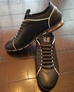 Unisex  B.F. Jingpinxiuxian Oxford Fashion Sneakers Size Men