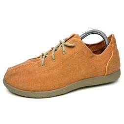 Crocs Venture Mens Canvas Lace Up Casual Oxford Comfort Shoe