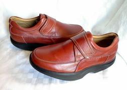 Cogent Wide Women's Toning Shoes Tai Slip On Monk Strap Oxfo