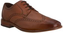 Men's Florsheim 'Castellano' Wingtip, Size 13 D - Brown