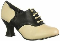 Ellie Shoes Women's 253-peggy Oxford