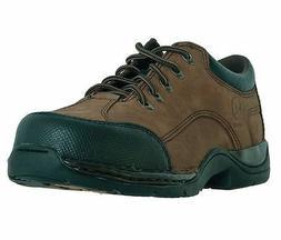 John Deere Women's Hiking Shoes Women's Size 9M Steel Toe Br