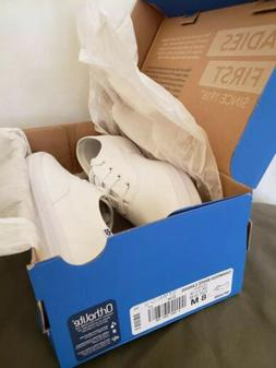 Women's Keds Champion Oxford Canvas Fashion Sneaker White Sz