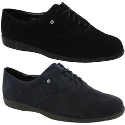 Easy Spirit Women's Motion Lace up Oxford Shoes