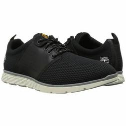 Timberland Women's Oxford Shoes Killington Black Leather Mes