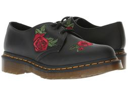 Women's Shoes Dr. Martens 1461 VONDA 3 Eye Leather Floral Ox