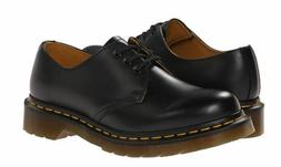 Women's Shoes Dr. Martens 1461 W 3 Eye Leather Oxfords 11837