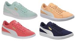 Puma Women's Vikky CV Sneaker Classic Shoes, Many Colors