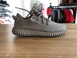 adidas Yeezy Boost 350 Oxford Tan Shoes Size 8.5