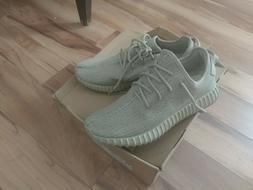 Yeezy Boost 350 Adidas Oxford Tan  Size 10