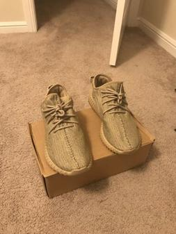 Adidas Yeezy Boost 350 Oxford Tan Size 12